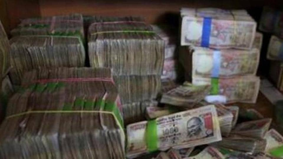 In its annual report for 2016-17 released on August 30, the RBI had said Rs 15.28 lakh crore, or 99% of the demonetised Rs 500 and Rs 1,000 notes, have returned to the banking system.