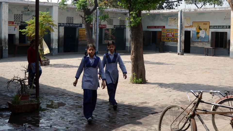 The apex court said to make the right of education meaningful, efforts should be made to have upper primary schools in such a manner that no children has to walk such a distance only to attend schools.