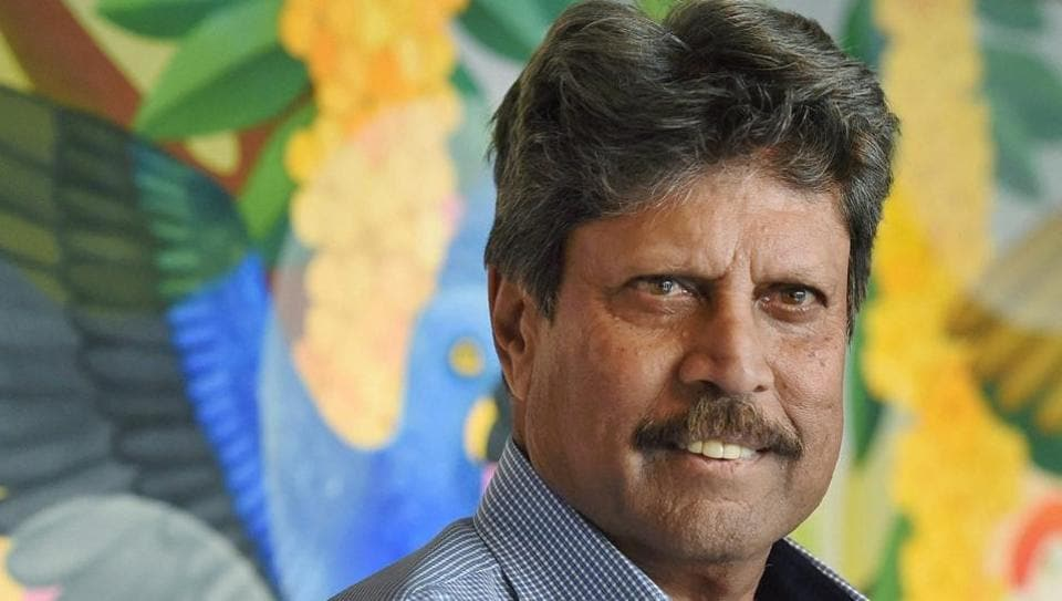 Former India captain Kapil Dev has suggested the BCCI buy an airplane for the Indian cricket team.