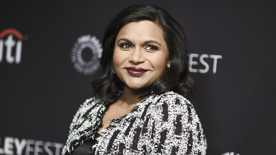 Mindy Kaling,The Mindy Project,Beth Grant
