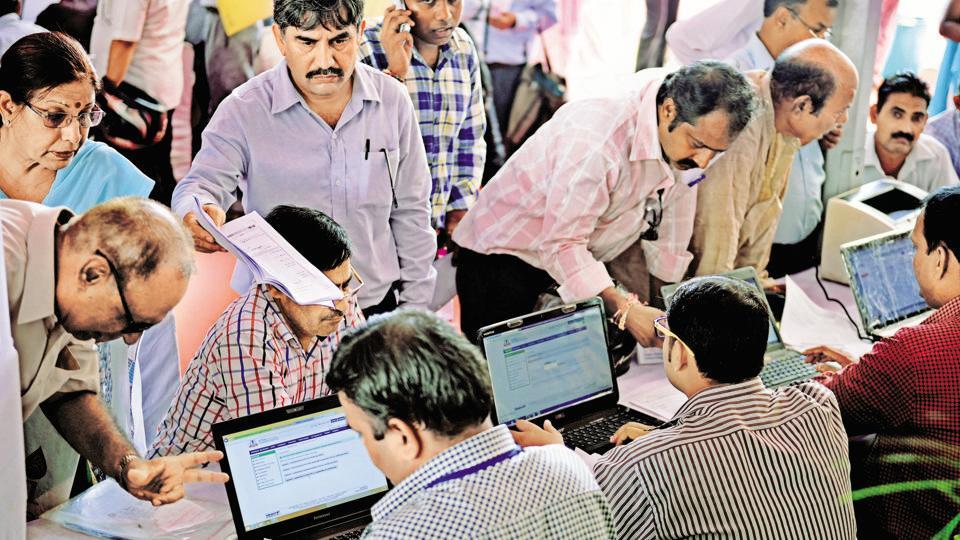 Demonetisation,Income Tax,GST