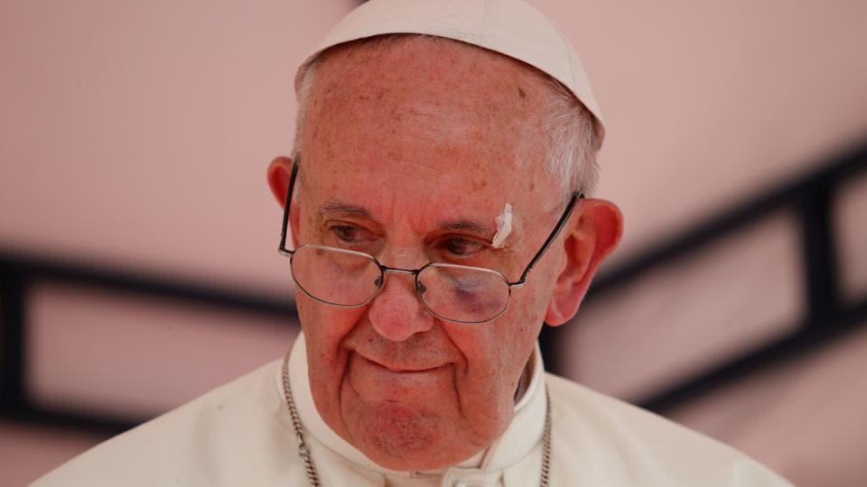 Pope,Vatican,Popemobile