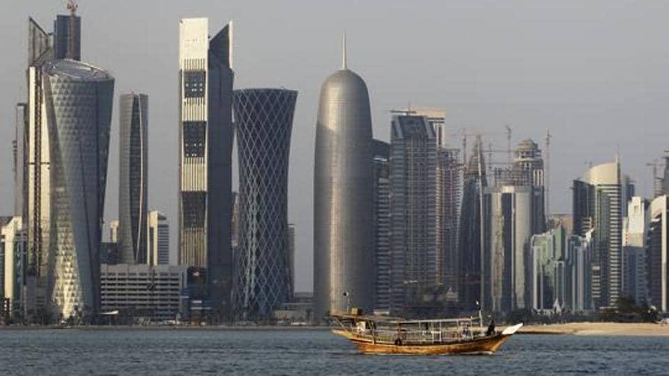 Gulf Crisis,Qatar,Gulf