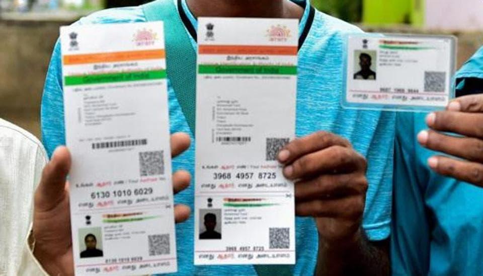 Lucknow,Fake Aadhaar Cards,Aadhaar Cards