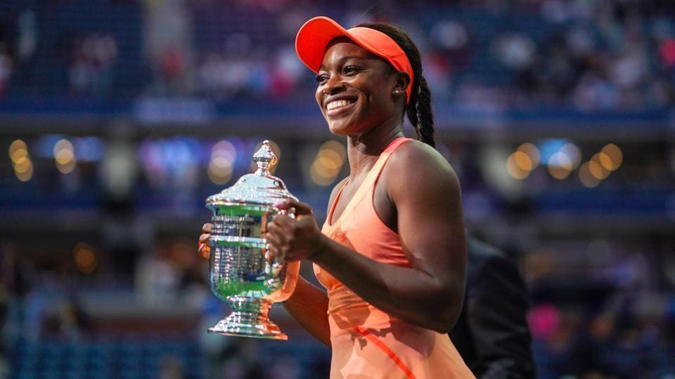 Sloane Stephens will rise to No. 17 in rankings from No. 83. (NYT)