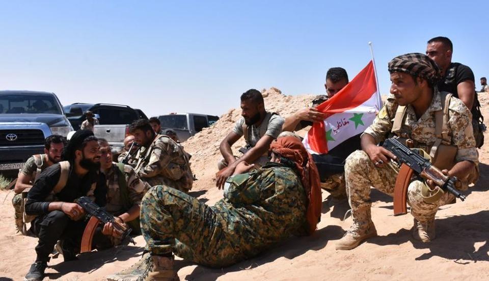 Syria,Syrian Army,Damascus