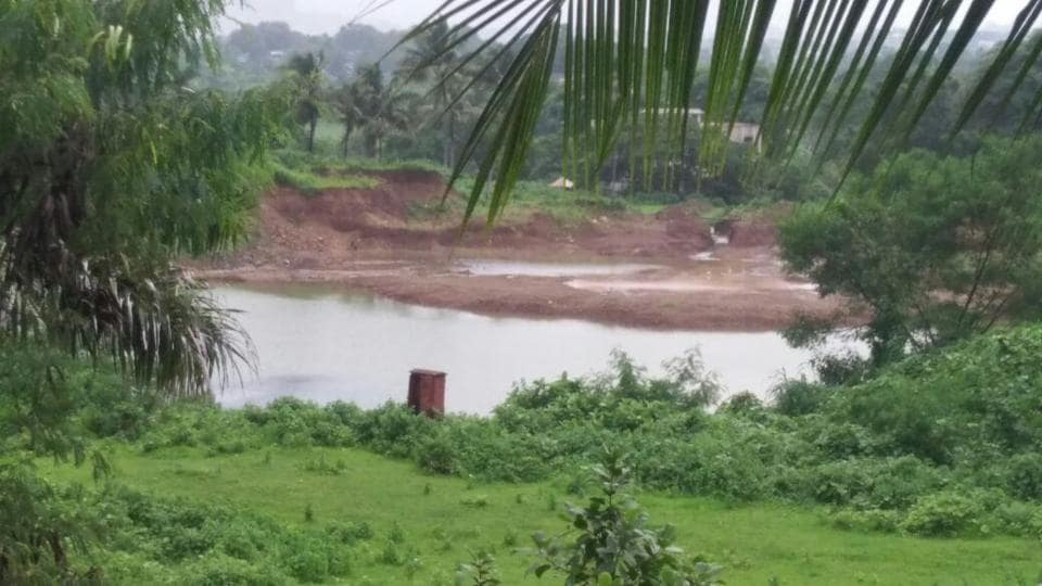 Mumbai news,environment,reclaimation of water body