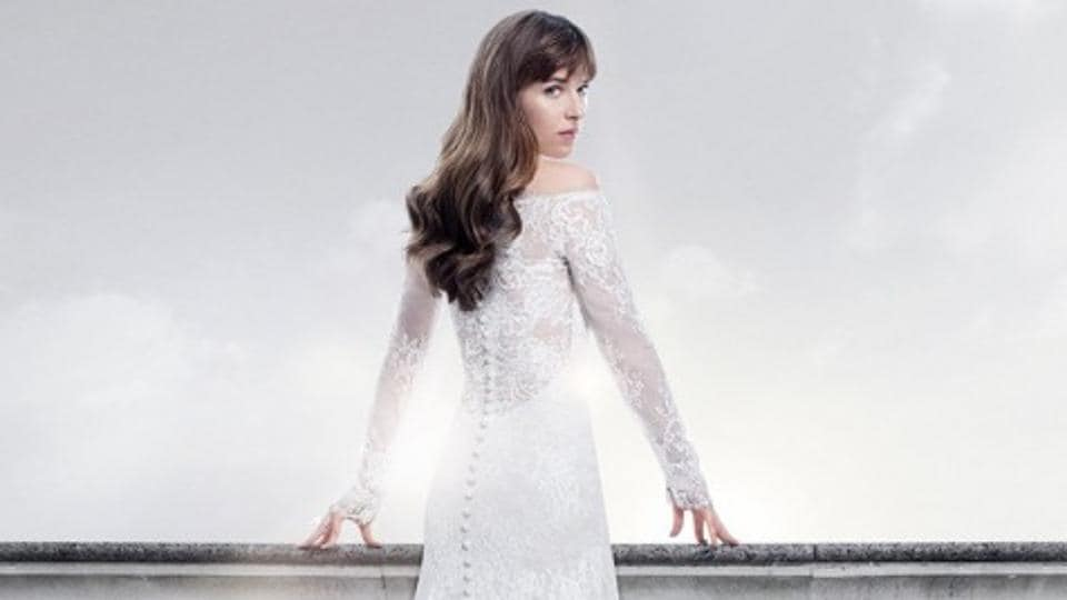 Fifty Shades Freed Trailer Anastasia Trades In Her Sex Toys For A