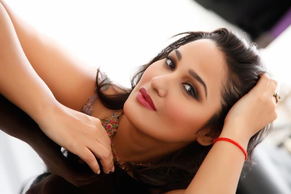 Actor Kiran Dubey on Pune and her love for Osho