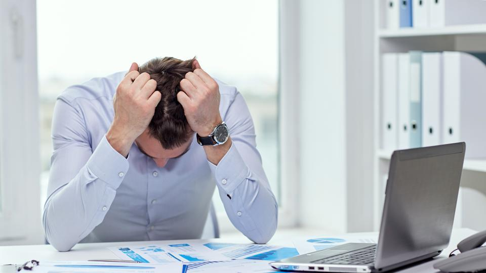 The prevalent culture of workaholic-ism at workplaces, these days, is a factor that contributes to burnout.