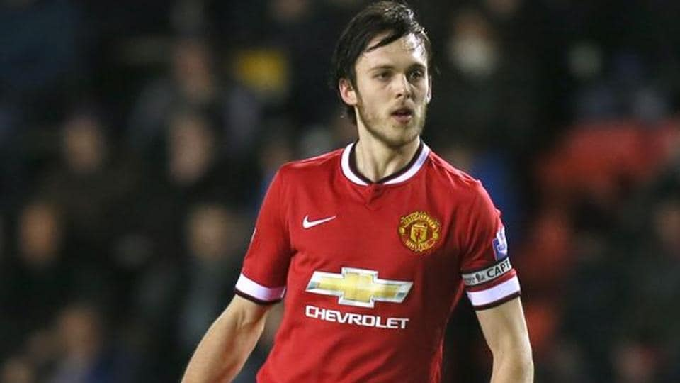 Manchester United academy graduate Tom Thorpe will represent ATK in the Indian Super League.
