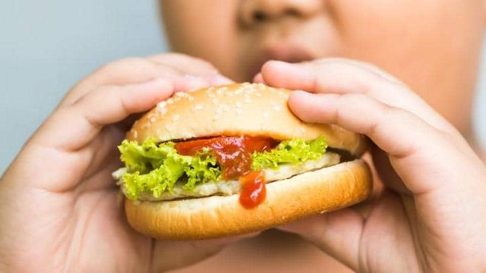 The research proves that there's a link between accessibility to fast food outlets and weight gain over time.