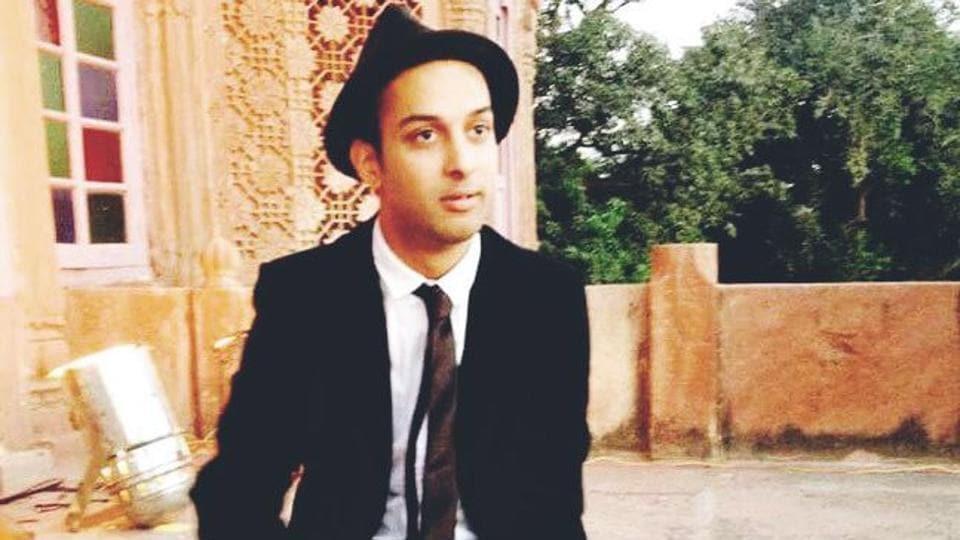 Karan Joseph had come to Mumbai two months ago.
