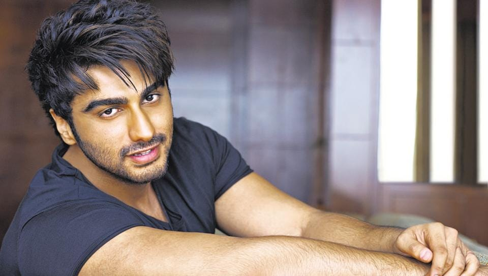 "Arjun Kapoor says ""failures teach you more than your successes."""