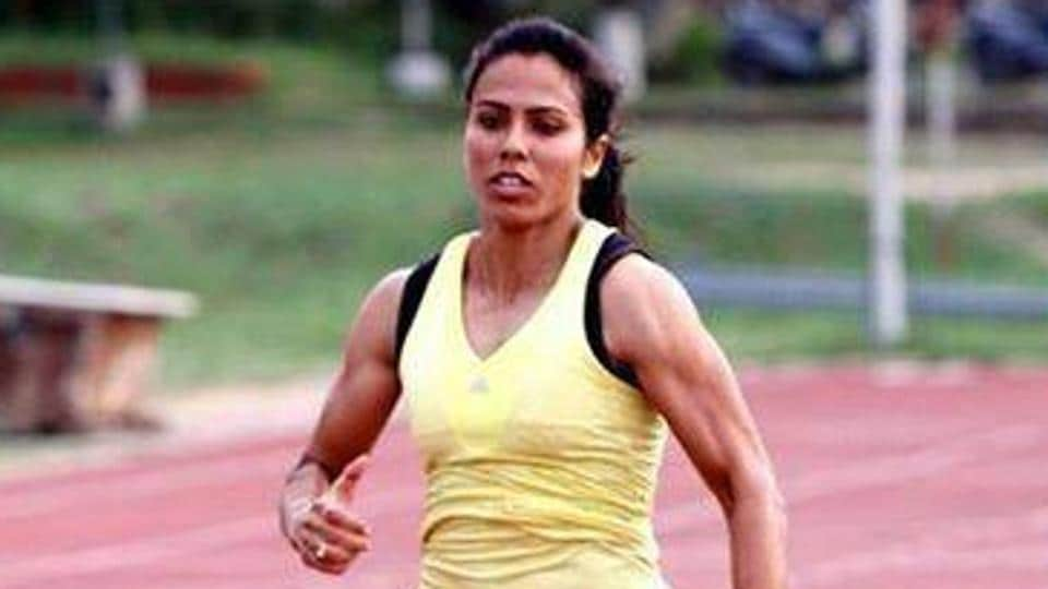 Priyanka Panwar has been banned for eight years. She is an Asian Games gold medallist in 4 x 400m relay in Incheon