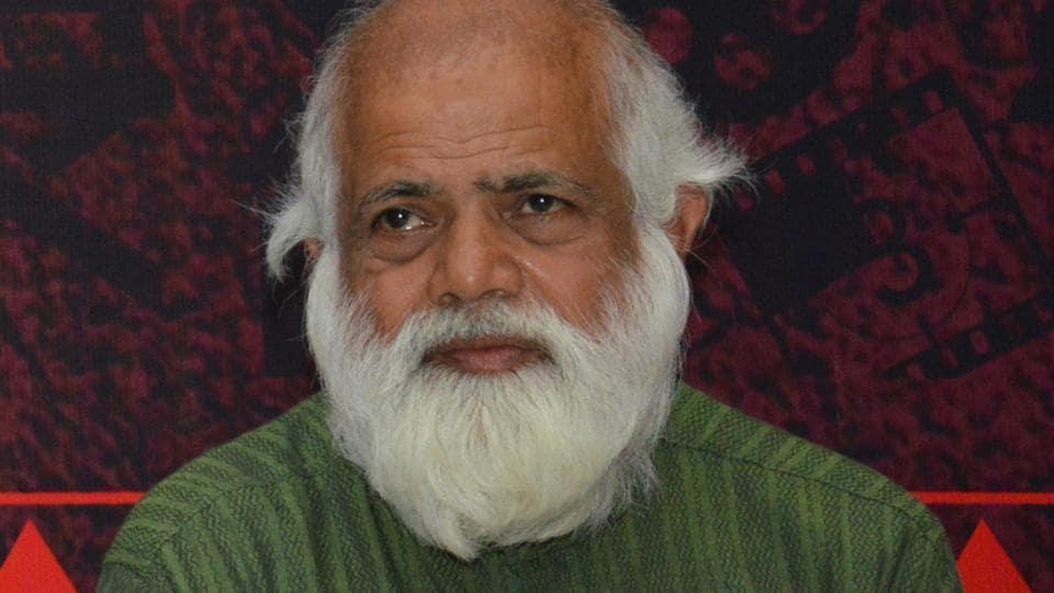 Purshottam Karandak,Professor Samar Nakhate,Fullbright scholar