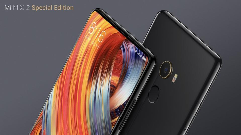 Xiaomi Mi MIX 2,Xiaomi Mi MIX 2 price,Xiaomi Mi MIX 2 specifications