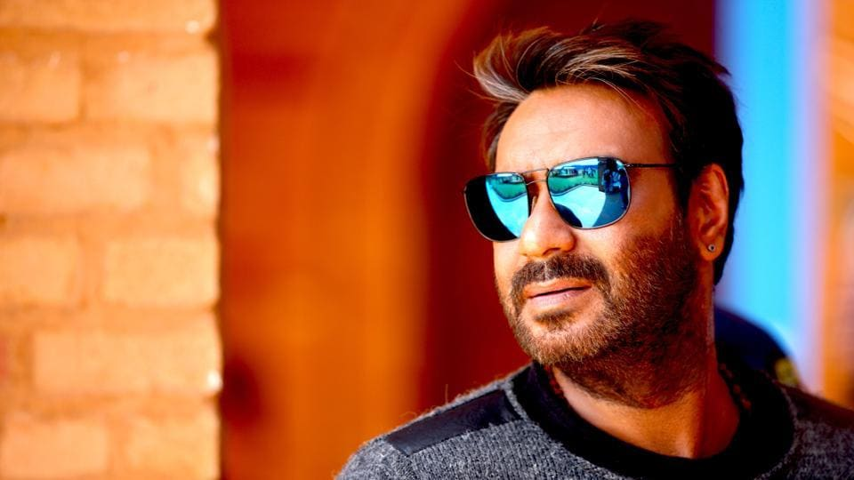 Actor Ajay Devgn says that the decision to send his teenage daughter Nysa to study abroad was difficult.