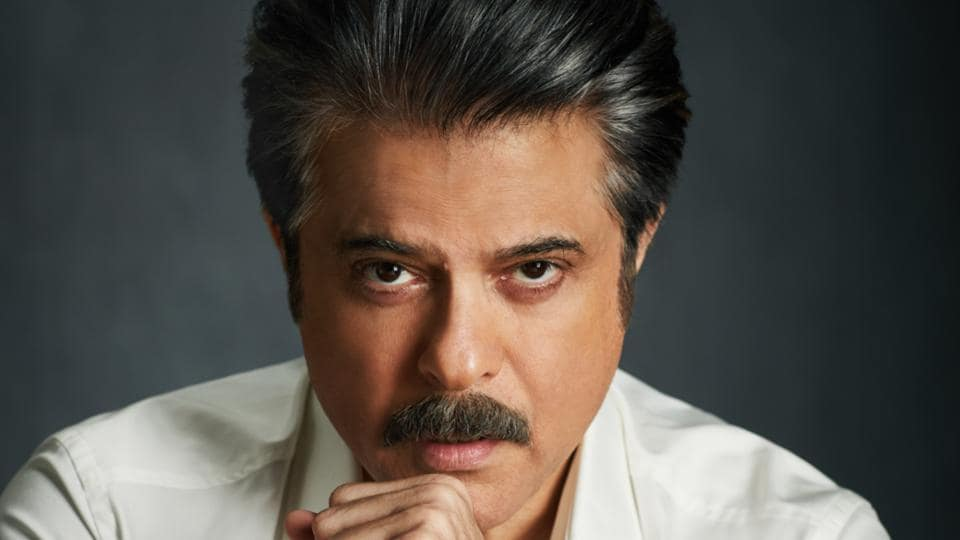 Anil Kapoor,Fanney Khan,Anil Kapoor salt and pepper look