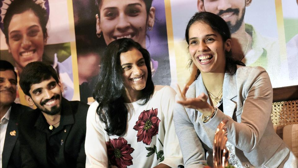While Saina Nehwal and K Srikanth will skip the Korea Open, PV Sindhu will lead India's challenge in Seoul.