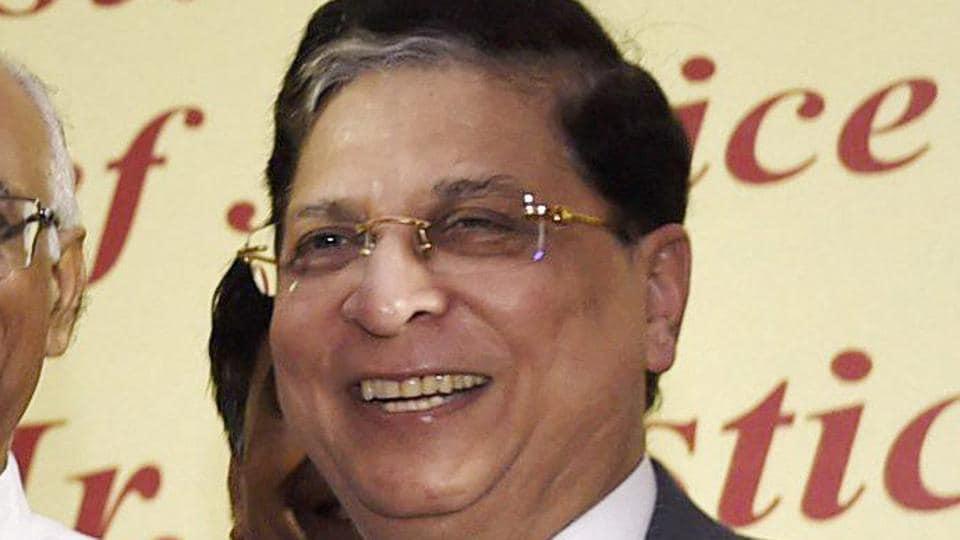 Chief Justice of India (CJI) Dipak Misra.