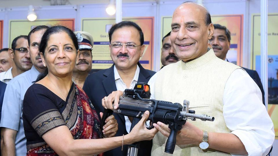 Nirmala Sitharaman,Defence ministry,Defence Acquisition Council