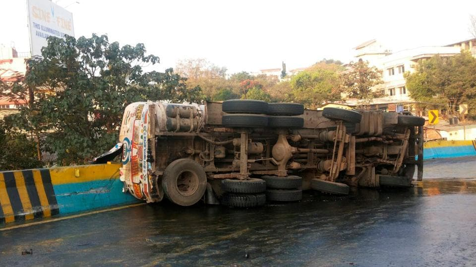 Mumbai,Maharashtra,road accidents