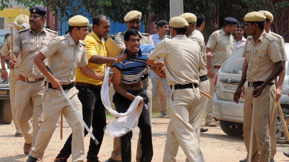 Ryan Student Murder: Haryana CM Khattar Assures Speedy Justice