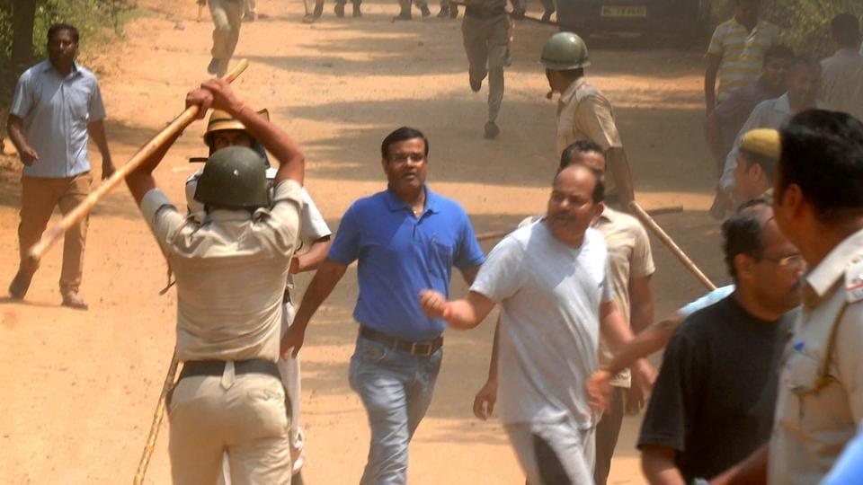 delhi crime,ryan murder,ryan internationsl school