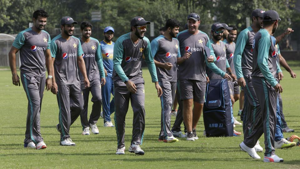 Pakistan is preparing to show the cricketing world that it's safe to play international matches in the country by staging a three-match Twenty20I international series named World XI with players from seven countries in Lahore.