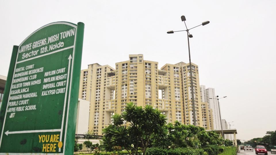 Jaypee Infratech: SC asks company associates to deposit Rs 2000 Crore