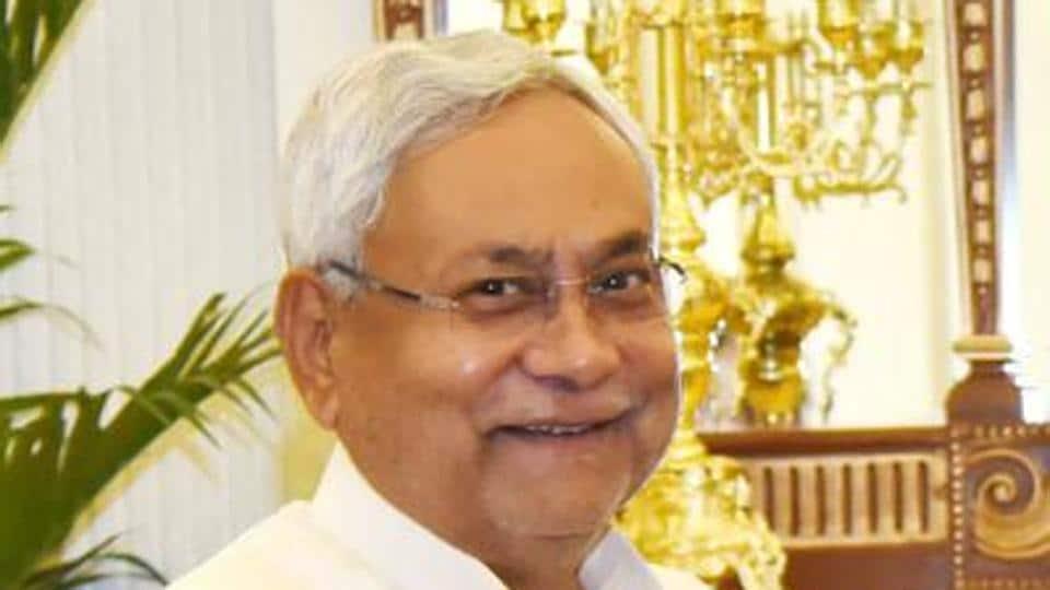Srijan scam,Nitish Kumar,Lalu Prasad