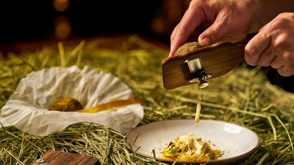 Sühring,Asia's 50 Best Restaurants,German Cuisine