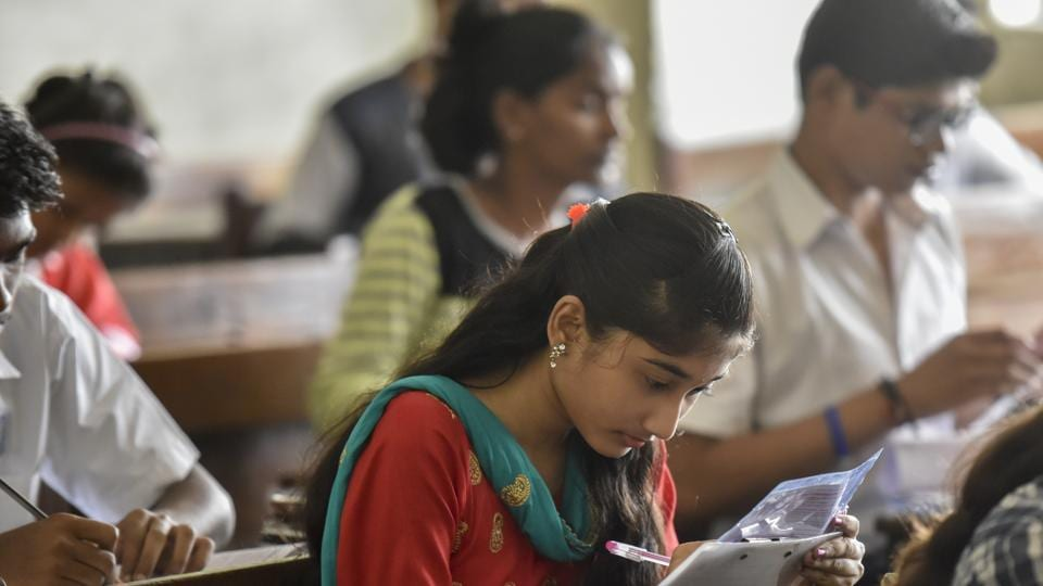 UP Board, one of the world's largest examination bodies, has a system of advance registration for high school and intermediate exams.
