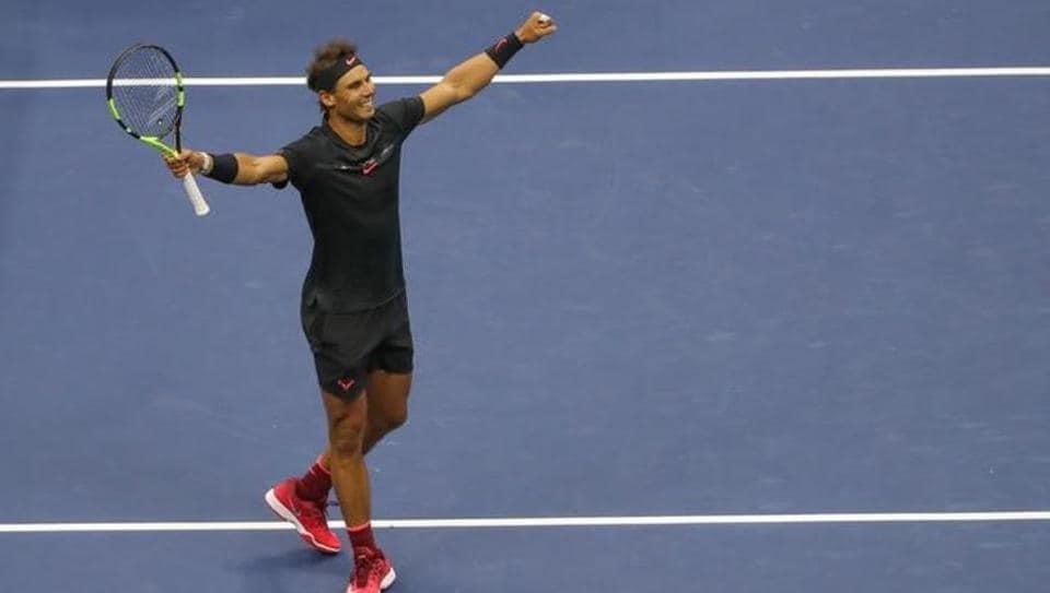 Rafael Nadal,US Open,Juan Martín del Potro