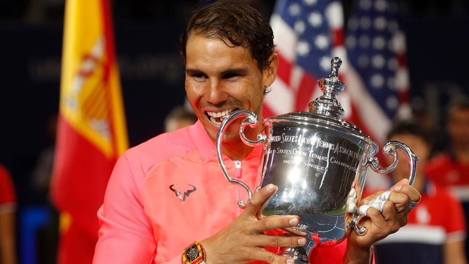 Image result for nadal u.s. open 2017