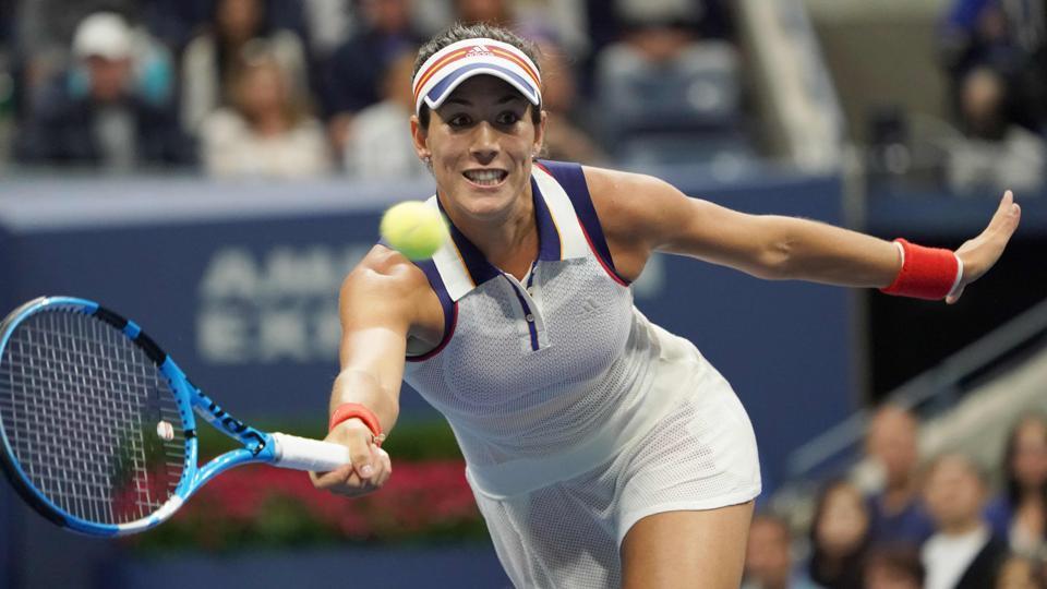 Garbine Mugurusa of Spain has become the new World No.1 in women's tennis.