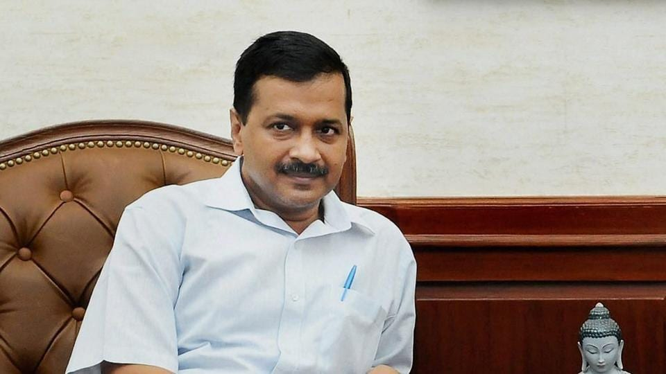 Delhi chief minister Arvind Kejriwal is known to be an ardent practitioner of the meditation technique.