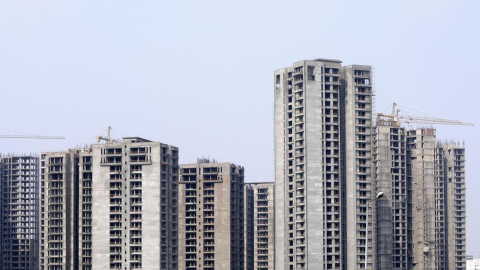 An incomplete project of Jaypee.