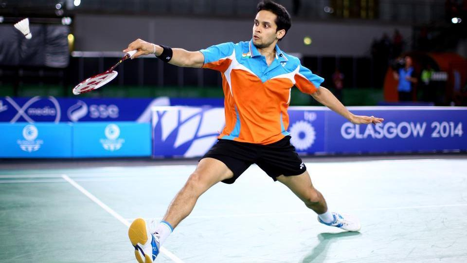 Parupalli Kashyap has qualified for the main draw of men's singles at the Korea Open in Seoul.