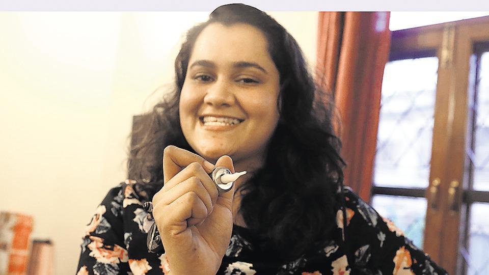Delhi news,Delhiwale,Sumukhi Seth