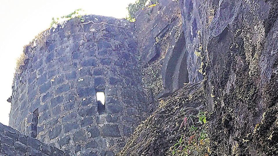Tikona fort,Forts,trekking