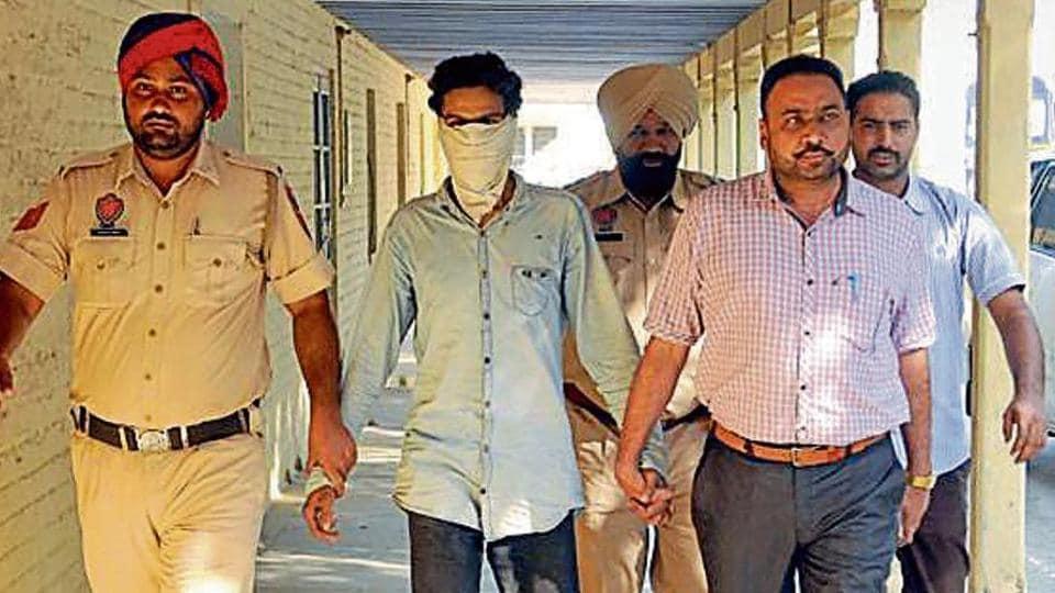 Jalandhar dera head,dera murder,Contract killer