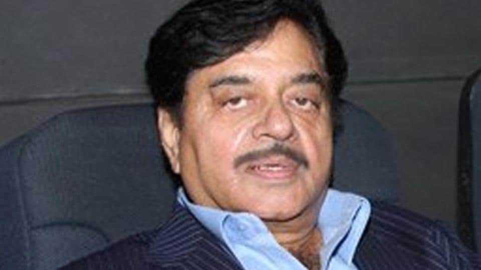 Talking about Ryan International Murder case, Shatrughan Sinha said even those guilty of negligence should be brought to justice.