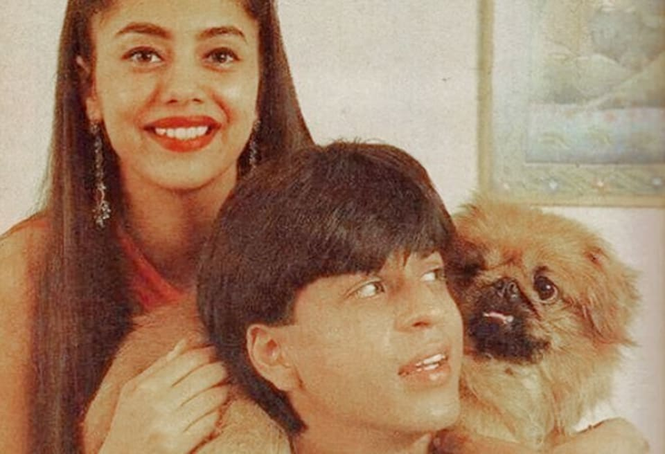 Shah Rukh Khan and Gauri Khan have been for 25 years. They have three children, Aryan, Suhana and AbRam.