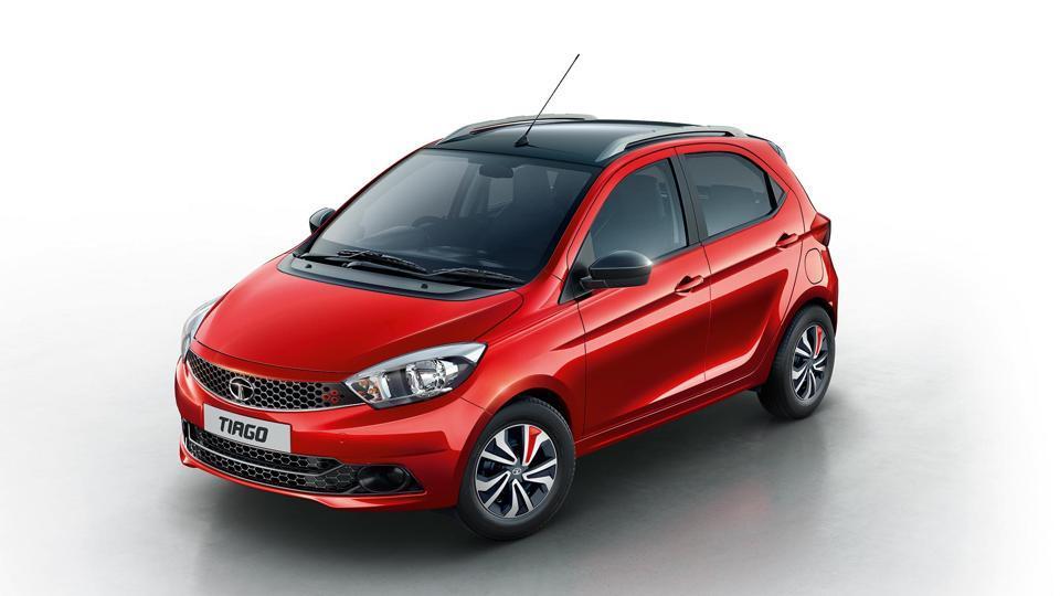 Tata Motors,Tiago Wizz,Tiago Wizz Details