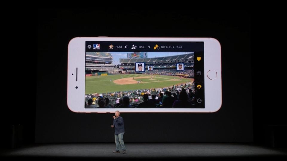 Apple iPhone 8 and iPhone 8 Plus are here.