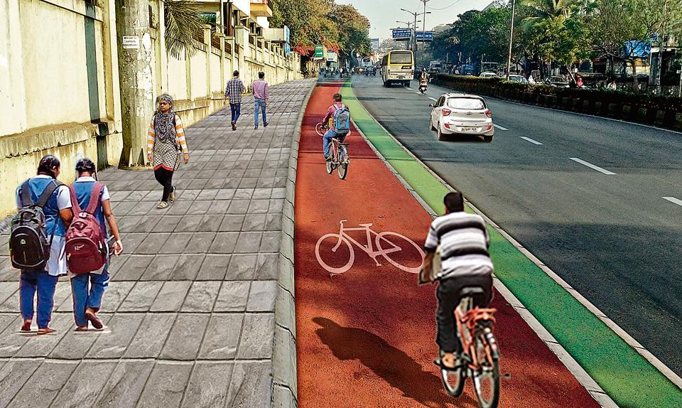 Can Pune embrace bicycles once again? | pune news ...