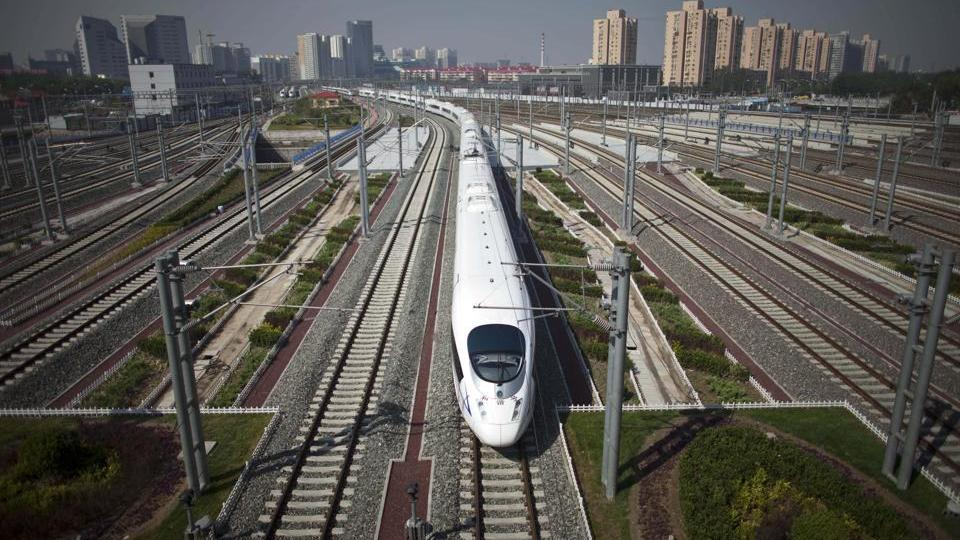 Bullet train will be underground between BKC to Diva; 7-km stretch to be under Thane...