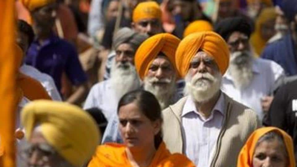 Sikhs in UK,UK 2021 Census,Government Statistical Service